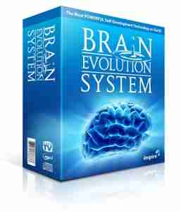 binaural beats brain evolution System