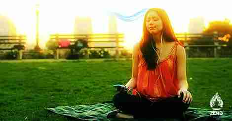 Meditation how to get started