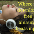 download free binaural beats mp3s
