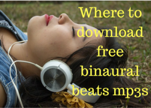 Binaural beats for studying free download mp3.