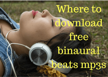 Download binaural beats for astral projection.