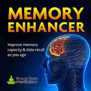 Gamma Binaural Beats Memory-Enhancer
