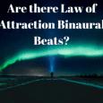Law of Attraction Binaural Beats