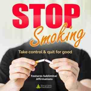 Stop Smoking Meditation