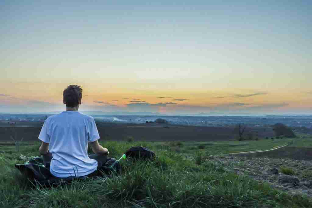 mindfulness reduces stress